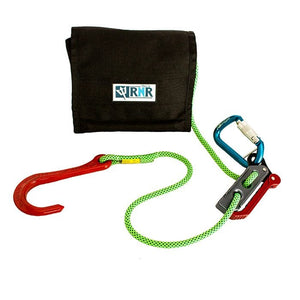 RNR Escape System with Crosby Hook - Rock N Rescue