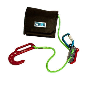 RNR Escape System With Lightning Hook - Rock N Rescue