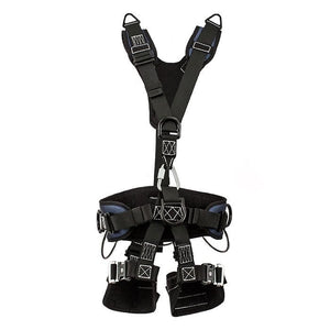 PATRIOT FULL BODY HARNESS – VERSION II