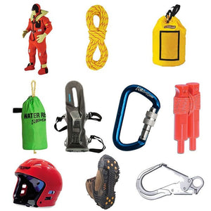 RNR Ice Rescuer Kit - Rock N Rescue