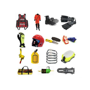 RNR Water Rescue Swimmers Kit - Rock N Rescue