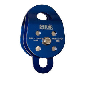 RNR Poseidon Series Service Line Pulley - Rock N Rescue