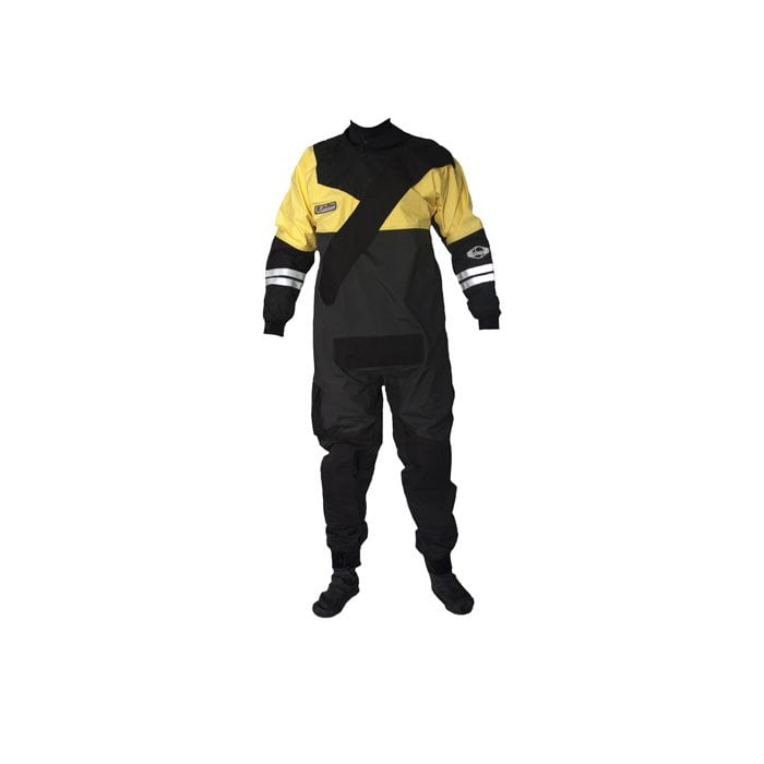 RNR Signature Series Breathable Rescue Drysuit - Rock N Rescue