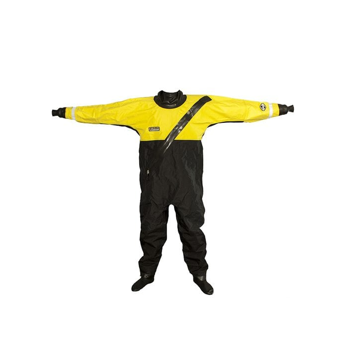 RNR Signature Series Surface Water Economy Drysuits - Rock N Rescue