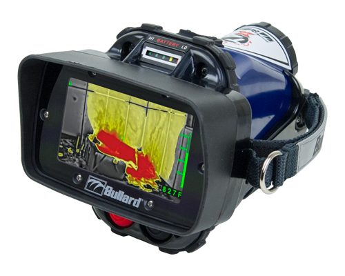 T4X Thermal Imager