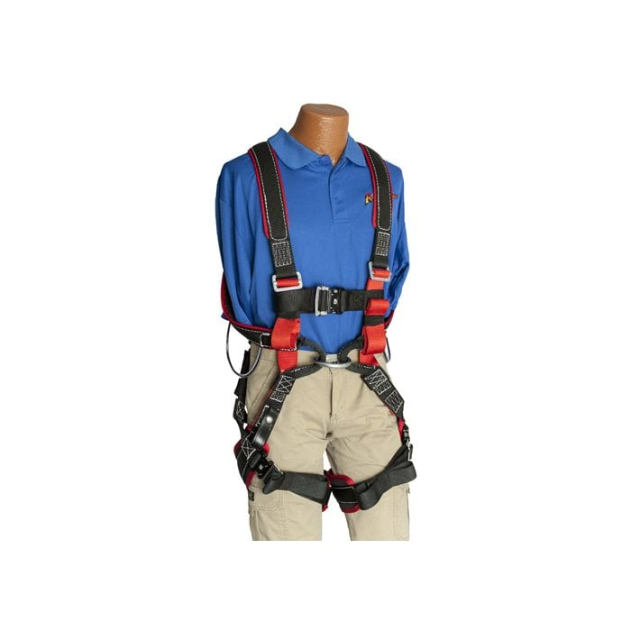 RNR Born Body ANSI Harness - Version II - Rock N Rescue