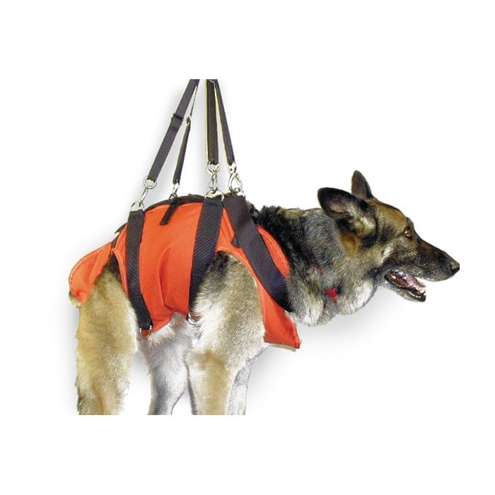 Dog Lift Harness - K9 Rescue Gear - Rock N Rescue
