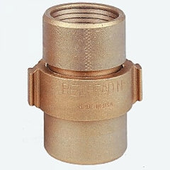 Style RX - Brass Rack Hose Couplings