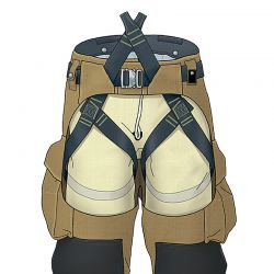 Optional Series 1 Internal Harness