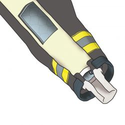 Telescoping Sleeve Band