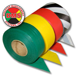 Triage Ribbon 4-Pack for All DMS Ribbon Dispensers