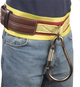 Gemtor Ladder / Escape Belt / Pompier Belt