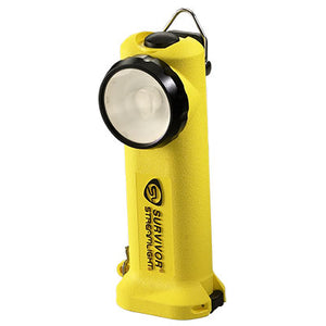 SURVIVOR® Safety-Rated Firefighter's Right Angle Flashlight