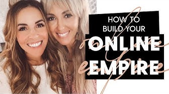 How to Build your Online Empire