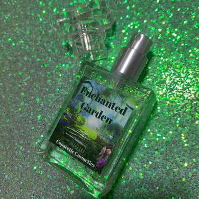 Enchanted Garden Eau De Parfum
