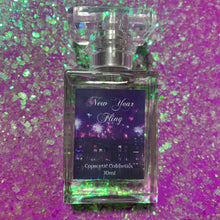 Load image into Gallery viewer, New Year Fling Eau De Parfum