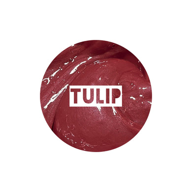 Tulip #Glossed Lipgloss