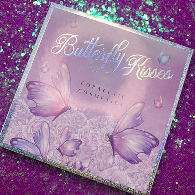 Butterfly Kisses Palette