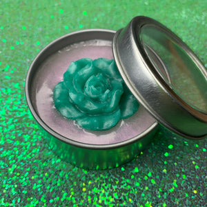 Tranquility Solid Brush Soap