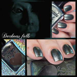 Darkness Falls - Makers Dozen Collab