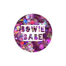 Load image into Gallery viewer, Bowie Babe *Glitter Remix*