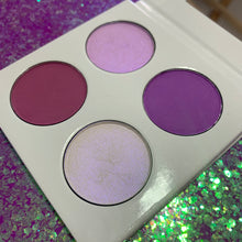 Load image into Gallery viewer, Amethyst Blush & Highlight Quad