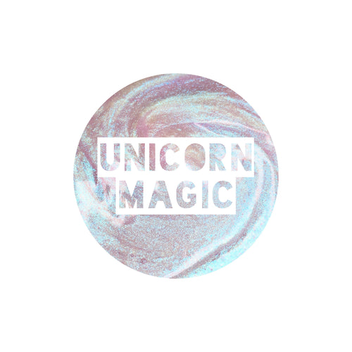 Unicorn Magic #Glossed Lipgloss