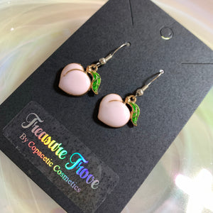 Juicy Peach *Dangle Earrings*