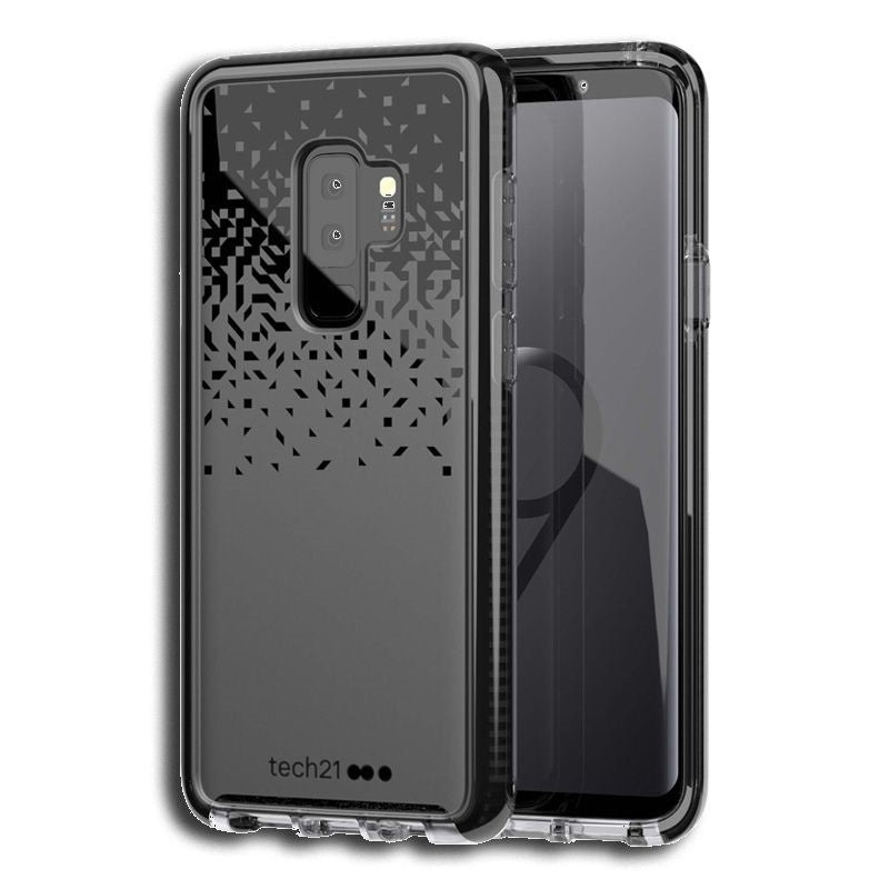 Tech21 Evo Max for Samsung Galaxy S9 Plus