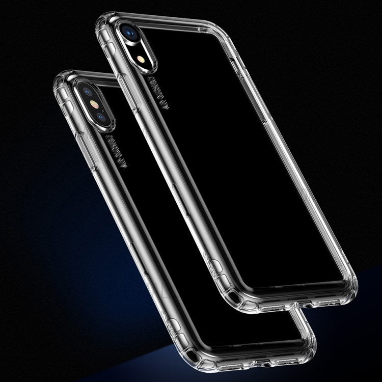 Baseus Safety Airbags Case For iPhone XR