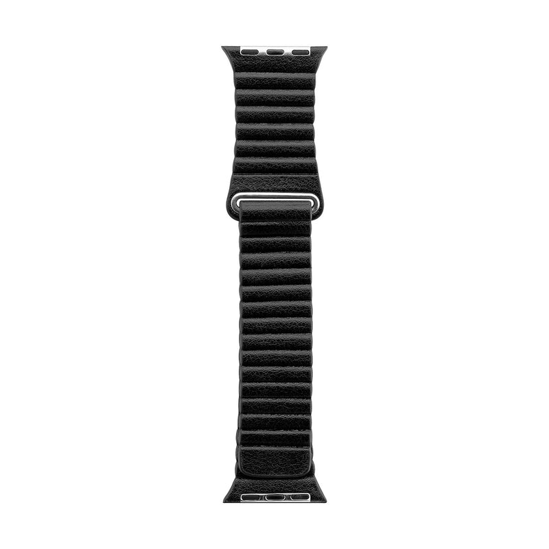 3SIXT Apple Watch Band Leather Loop for 38/40mm