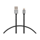 3SIXT Cable USB-A to Lightning 2m