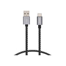 3SIXT Cable USB-A to USB-C 1m
