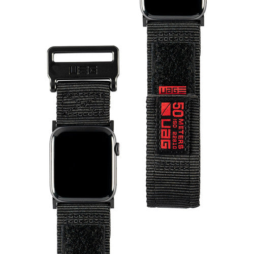 UAG Apple Watch 44mm/42mm Active Strap