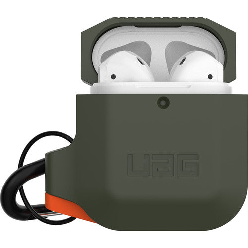 UAG Apple Airpods Silicone Case