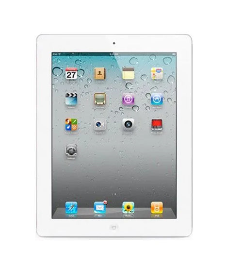 Apple Ipad 2 3G with sim