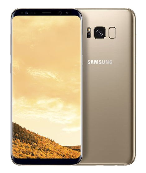 Samsung Galaxy S8 Plus 64GB As New Condition