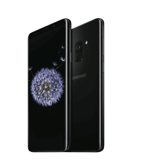 Samsung Galaxy S9 Plus BrandNew Condition Ex-Demo
