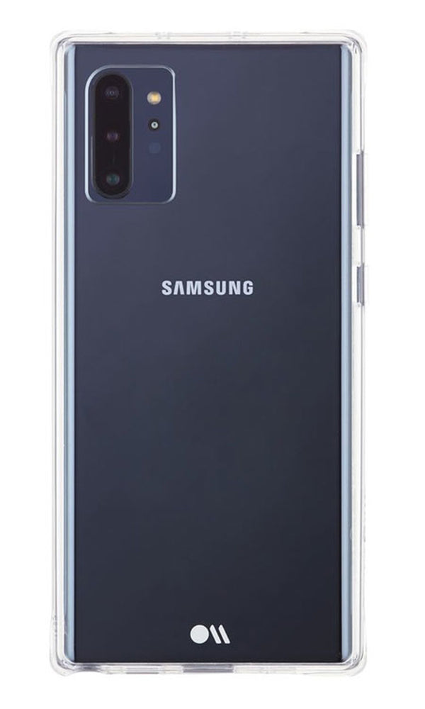 Case-Mate Tough Clear Case For Samsung Galaxy Note 10+