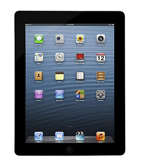Apple Ipad 3 4G with sim