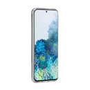 3SIXT CustomFlex clear Case for Samsung Galaxy S20