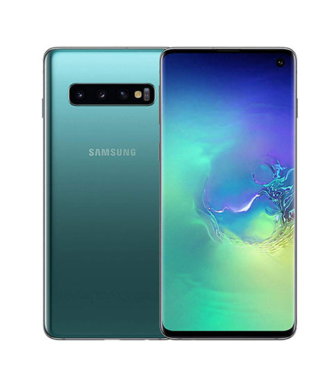 "Samsung Galaxy S10 (6.1"", 128GB/8GB) As New Condition"