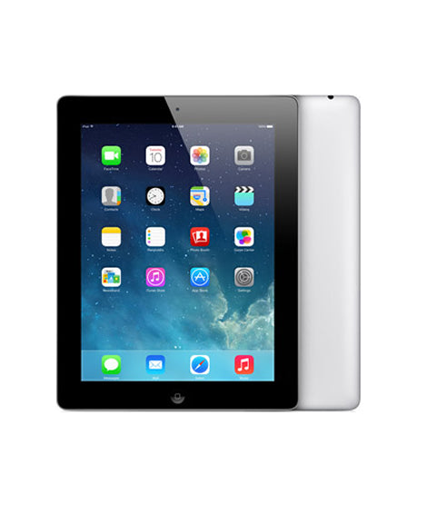 Apple Ipad 4 4G with sim
