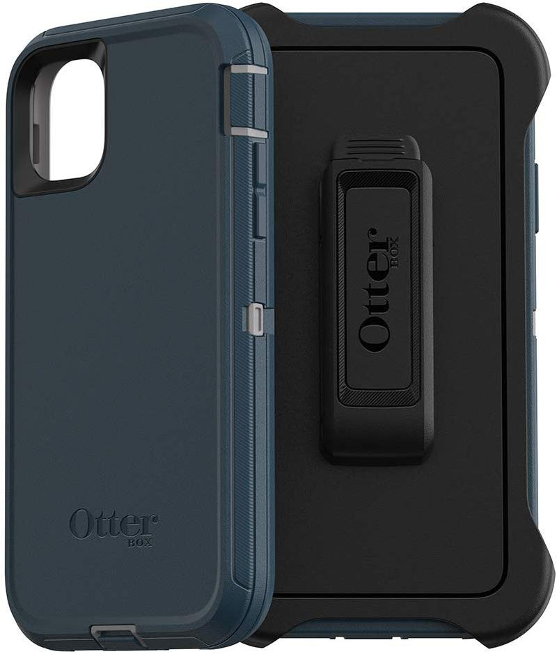 OtterBox Defender Case - iPhone 11