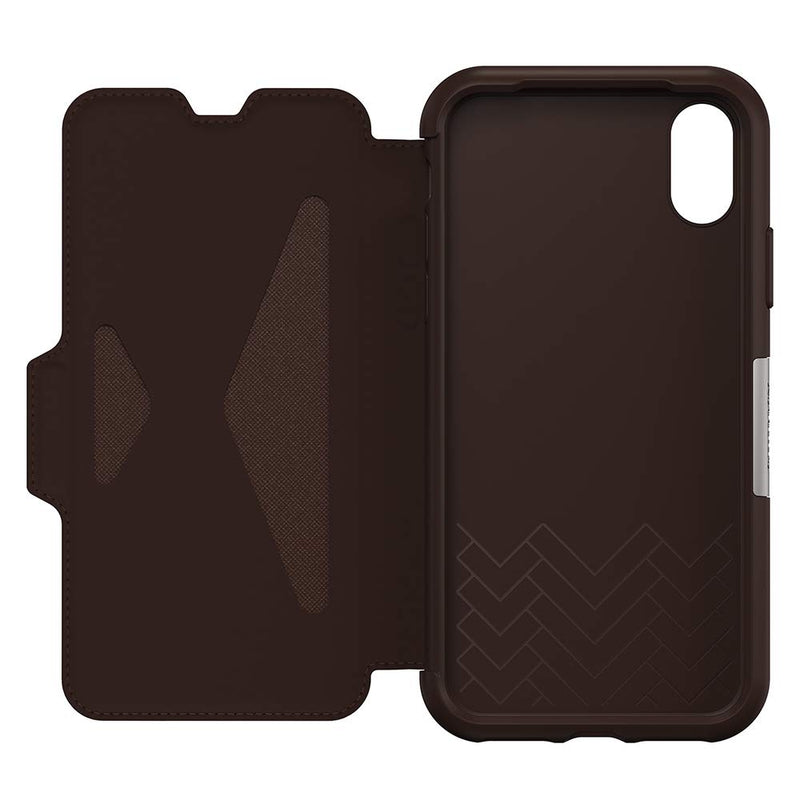 OtterBox Strada Case For iPhone Xs Max