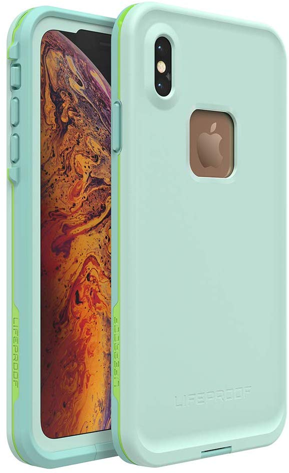 LifeProof Fre Case - iPhone XS Max