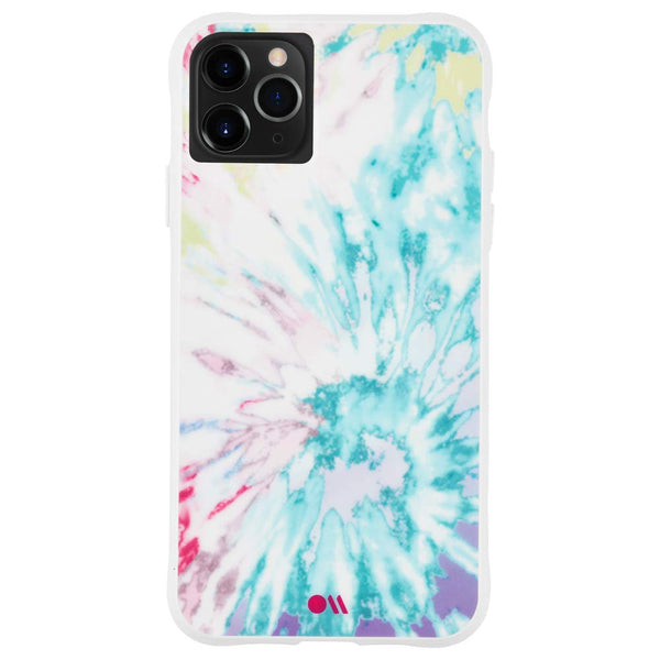 Case-Mate Tie Dye Case For iPhone 11 Pro Max