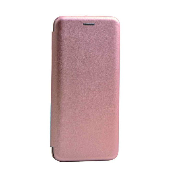 Cleanskin Mag Latch Flip Wallet For Samsung Galaxy S10+