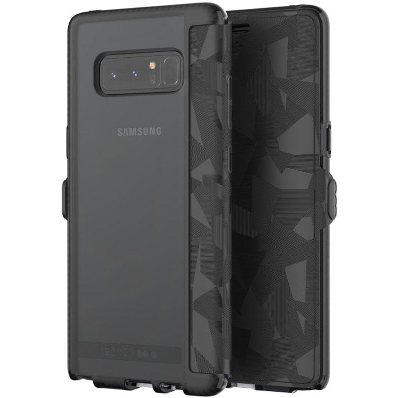 Tech21 Evo Wallet for Samsung Galaxy Note 8
