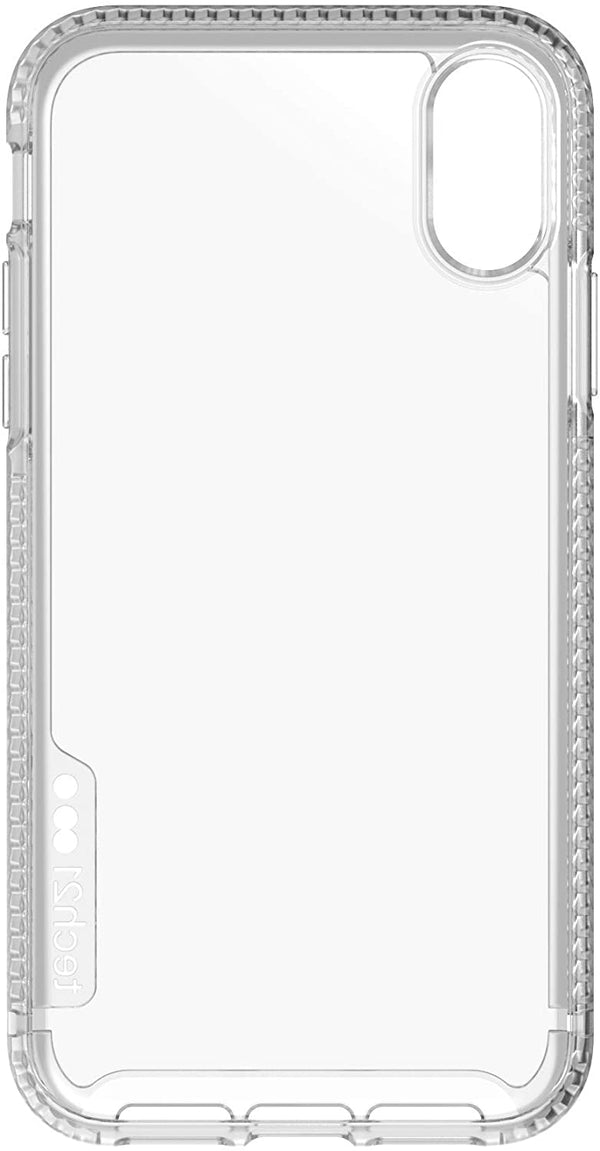 Tech21 Pure Clear for iPhone XR